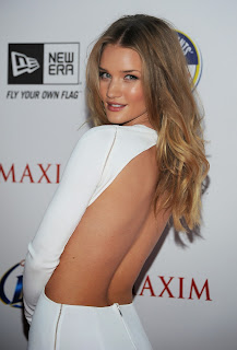 Rosie Huntington-Whiteley photo