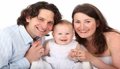 Ramuan alami keluarga bahagia