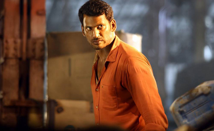 Vishal Sensational Decisions As Chief Of Producer's Council