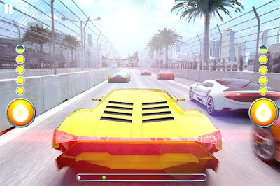 Pada kali ini aku akan membagikan kepada teman semuanya sebuah game android yang berjulukan Unduh Game Racing 3D: Asphalt Real Tracks Apk v1.5 Mod (Unlimited Money)