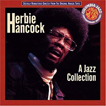 Herbie Hancock Tour Band