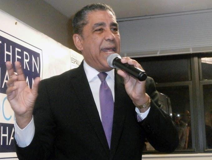 Espaillat felicita a República Dominicana por membresía en consejo de ONU y desconocer elecciones en Venezuela