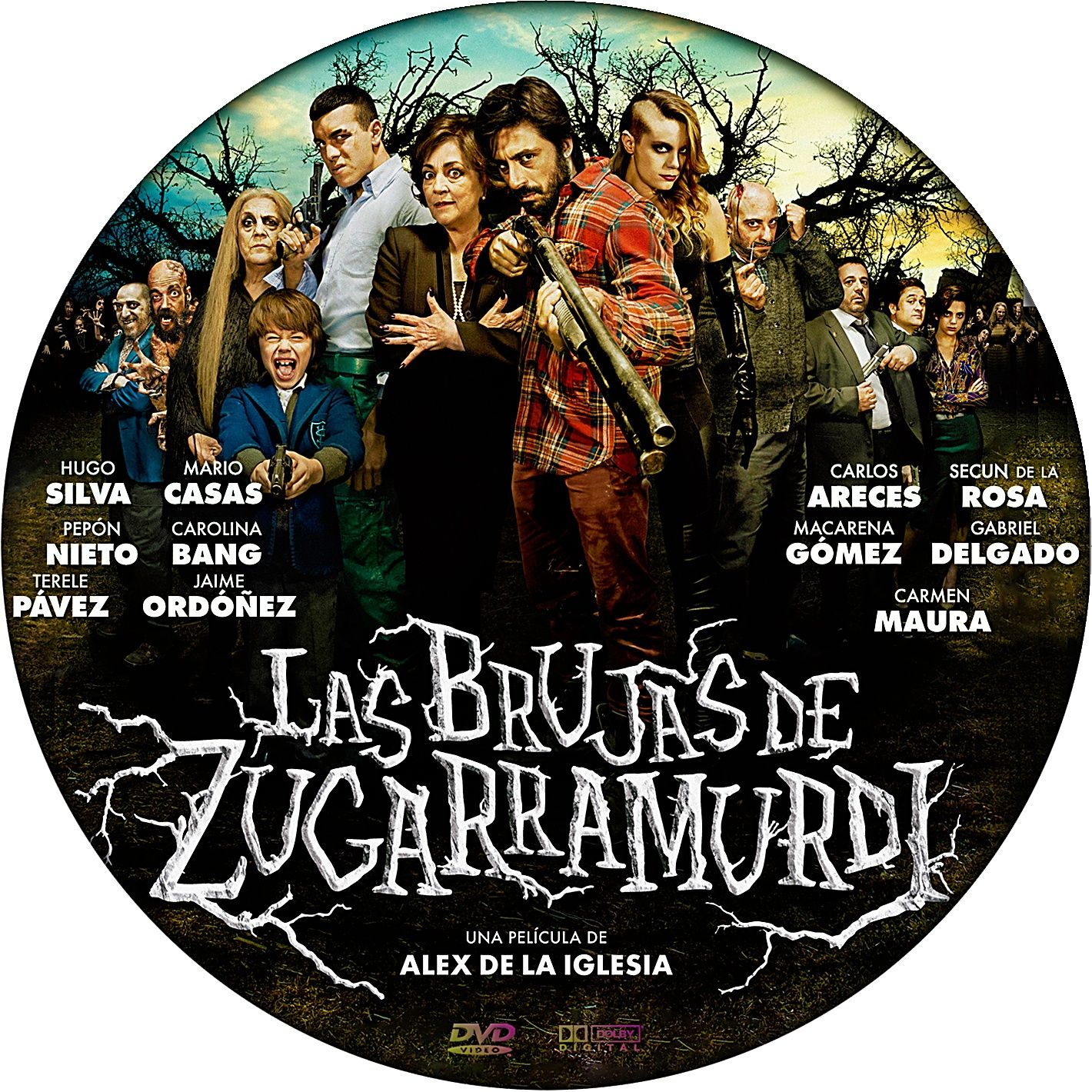 Las Brujas De Zugarramurdi | Descargar EPUB