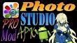 Photo Studio PRO 2.0.20.3 Mod APK