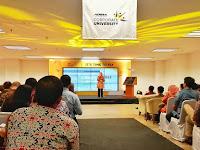 Adira Finance Padang - Thamrin Mei 2017