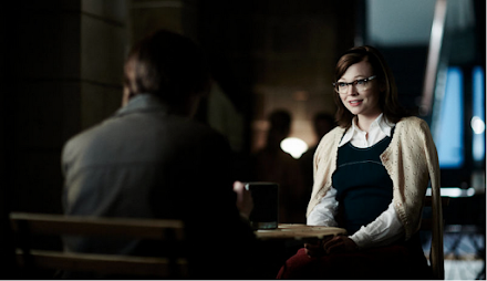 Sarah Snook - Predestination