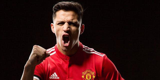 Saha Klaim Sanchez Bakal Meledak di Manchester United ...