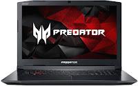 Acer Predator Helios 300 (NH.Q2MEB.001)