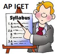 ICET Syllabus
