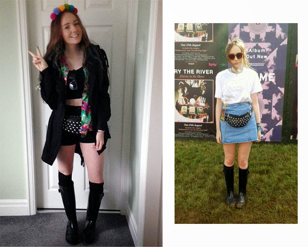 leeds festival outfits