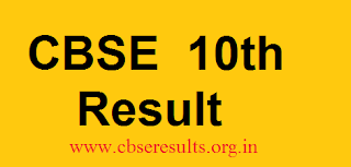 CBSE 10th Class Result 2015