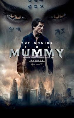 Sinopsis Film The Mummy 2017