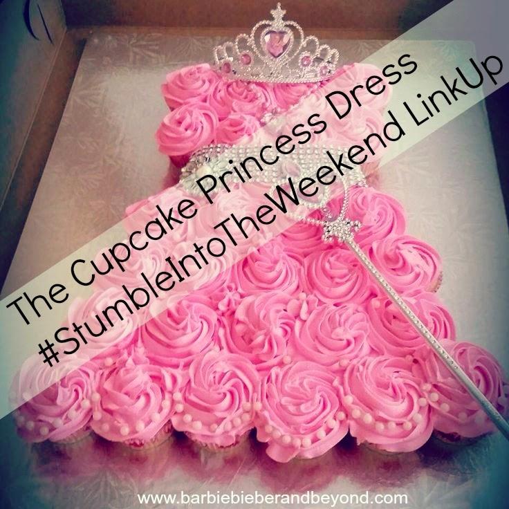 The Cupcake Dress
