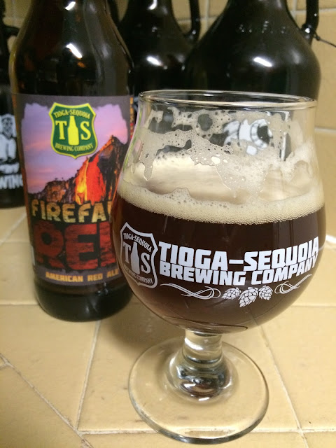 Tioga Sequoia Firefall American Red Ale 4
