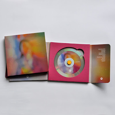 cd review HEALS - SPECTRUM