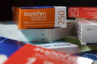 A febre não baixa com paracetamol? O que fazer?