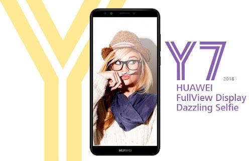 مراجعة مميزات ومواصفات جهاز Huawei Y7 Prime وسعره