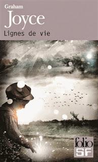 Graham Joyce - Lignes de vie