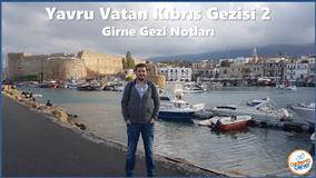 Girne-Gezi-Notlari