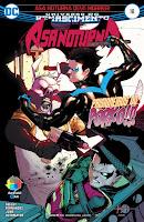 DC Renascimento: Asa Noturna #18