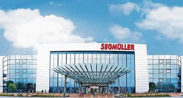 Segmüller München Adresse