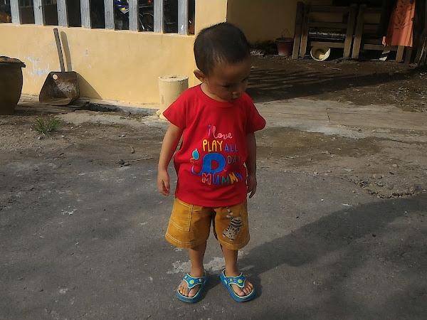 Hello July, Belajar Memahami Anak Yuk