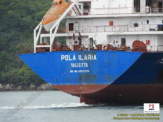 Pola Ilaria