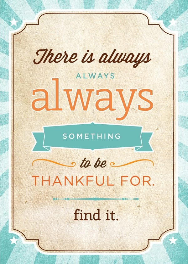 Inspirational Picture Quotes...: There is always something ...