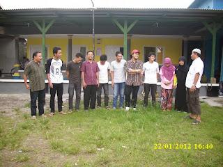 program kursus di VOC kampung inggris pare kediri