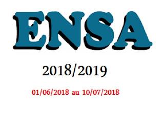 باك|ENSA Maroc 2018 |المدارس الوطنية للعلوم التطبيقية