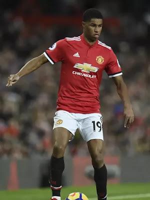 Shearer Khawatirkan Karier Rashford di Manchester United