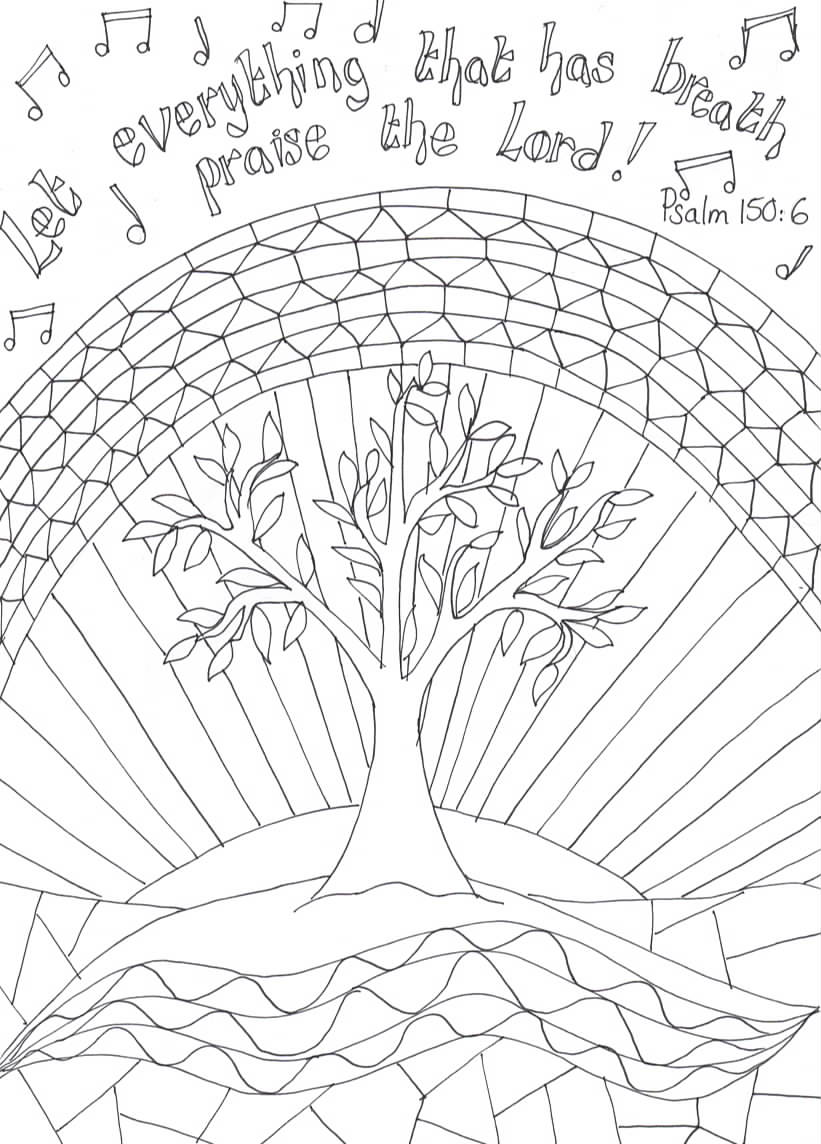 Flame Creative Children 39 s Ministry Reflective Colouring