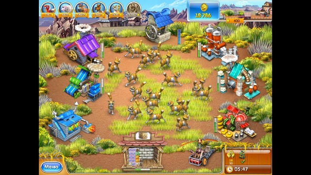 Download Farm Frenzy Collection PC Gameplay