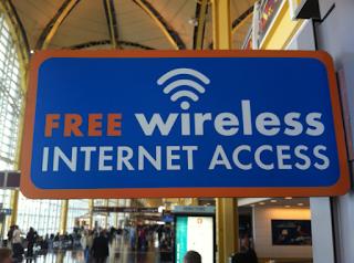 wifi umum gratisan