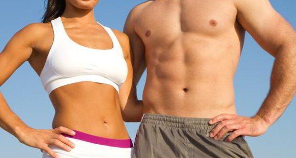 Tips para conseguir un vientre plano