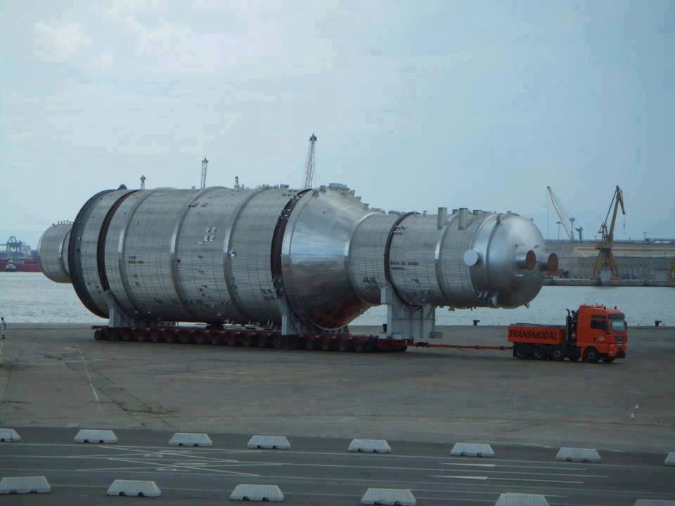 transporte de coisas gigantes 13 - O incrível transporte das coisas gigantes
