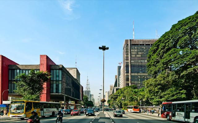 12 lugares para conhecer em São Paulo pagando NADA!