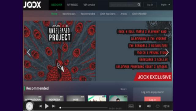 √ Cara Download Lagu di JOOX Lewat PC atau Laptop