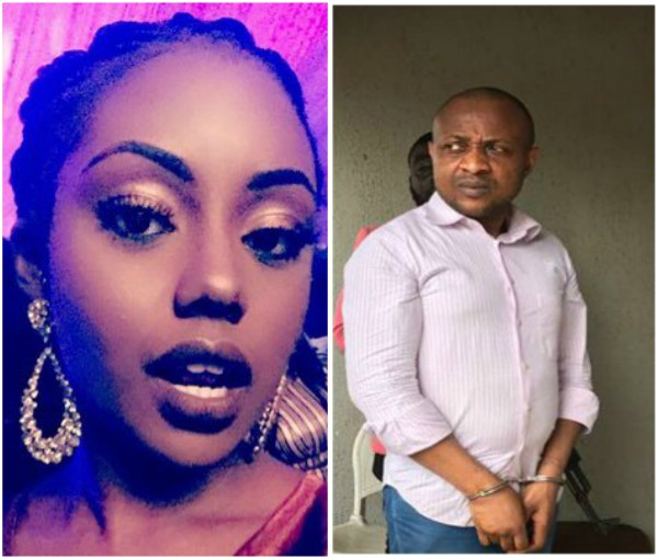 Twitter user says she just found out Evans kidnapped and killed her uncle