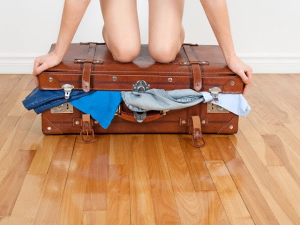 What to pack when traveling?