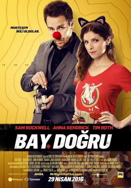Bay Doğru (2015) 1080p Film indir