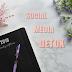 Social Media Detox.