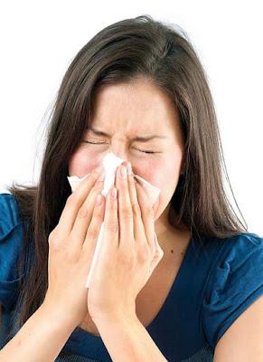 Cuidate Rinitis alérgica