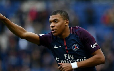 'We can never be afraid of Man United' - Mbappe speaks on UCL clash