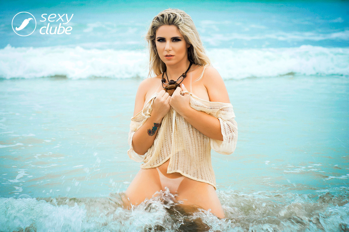 Revista Sexy Maio - Michele E Caroline Fotos Digitais - Famosas Brasil-6181