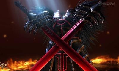 Vũ Canh Kỷ Phần 1 | Nghịch Thiên Chi Quyết