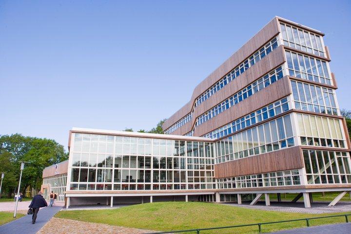 Đại học Khoa học Ứng dụng Stenden ở Emmen