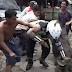 Sapi Ngamuk, Polisi Todongkan Pistol sebelum Dijinakkan