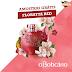 Amostras Grátis - Floratta Red Desodorante Colônia