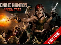 Game Android Zombie Hunter Apocalypse 2.3.5 APK